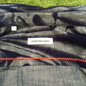 International Laundry Shirts - Men's International Laundry button down shirt